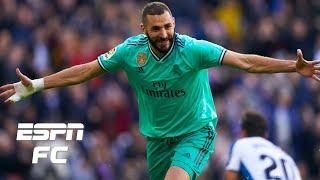 Did Cristiano Ronaldo's departure resurrect Karim Benzema's Real Madrid career? | La Liga