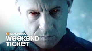 What to Watch This Week: Bloodshot | Weekend Ticket