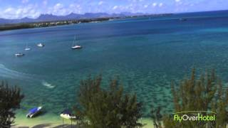 FlyOverHotel - Club Med La pointe aux canonniers (Long)
