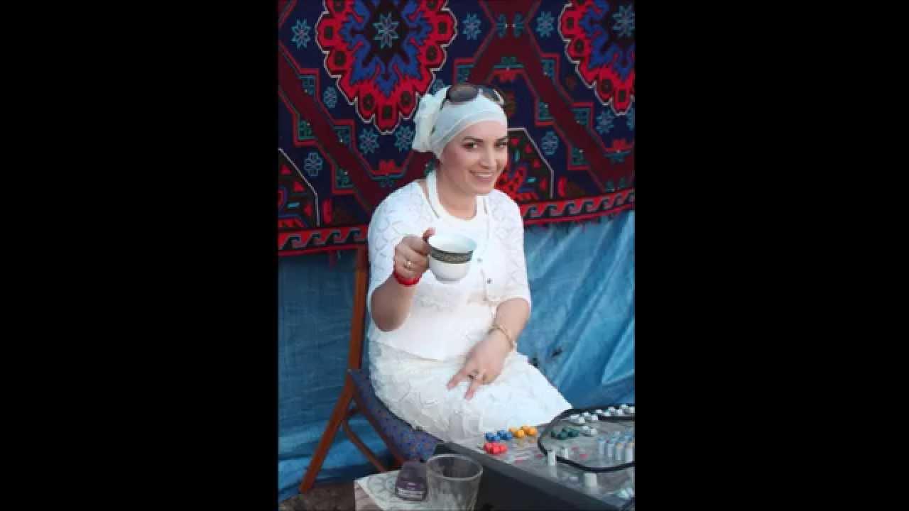 фото джамиля кафланова