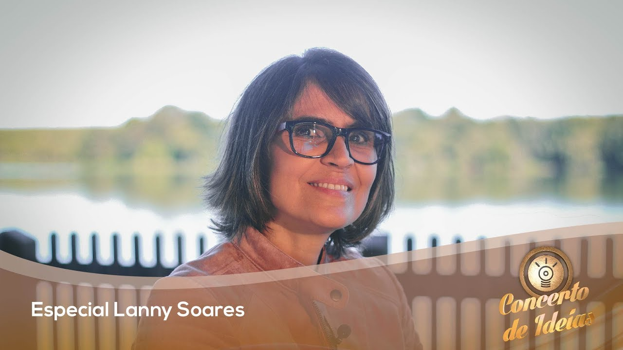 Série especial com Prof. Lanny Soares sobre Meio Ambiente