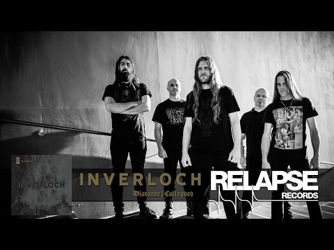 """INVERLOCH - """"Distance Collapsed (In Rubble)"""" (Official Track)"""