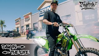 Day In The Life - Harleys, Moto & MTB EP.31