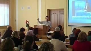 2010.09.25 - Соловьёв - Информационное общество(25.09.2010 Лекция