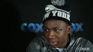 Thomas Bryant Interview