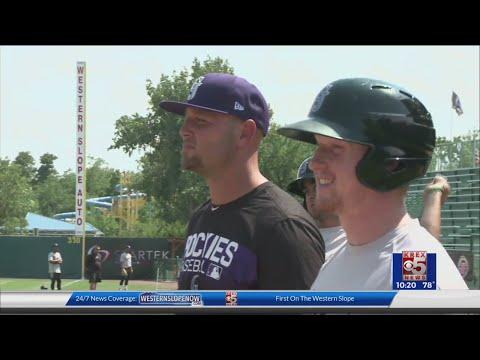 Matt Holliday's Major League Return Gains Steam in Grand Junction