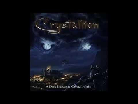 Crystallion- A Dark Enchanted Crystal Night [Full Album]