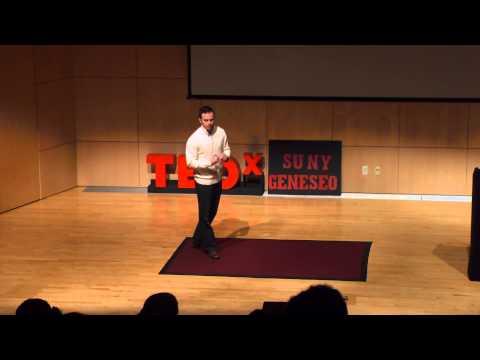 Education of an Entrepreneur | Jordan Griffen | TEDxSUNYGeneseo