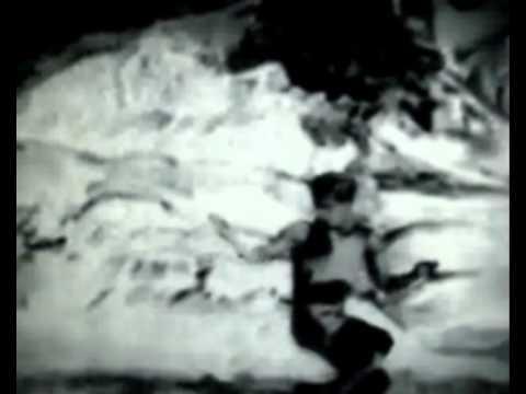 Nijinsky 1912-L'Après-midi d'un Faune (full version)