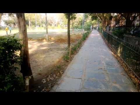 Nokia Lumia 620 Video Recording Sample 720p