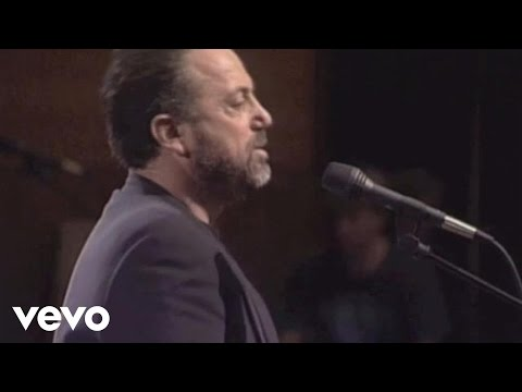 Billy Joel - Q&A: Relationship With Your Band? (Nuremberg 1995)