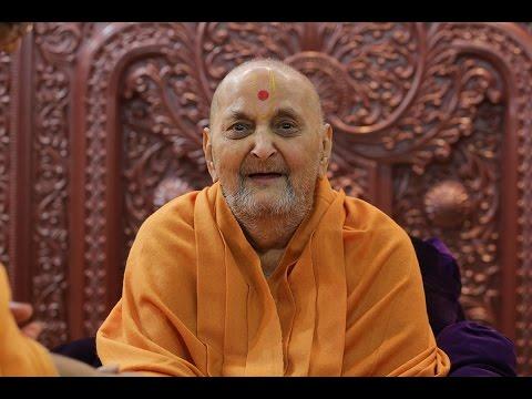 GuruhariDarshan 13 Mar 2016, Sarangpur, India