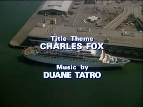 The Love Boat 1979 Closing