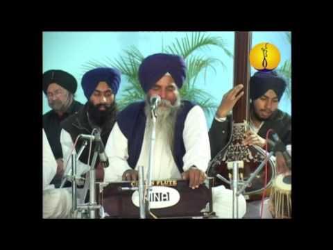AGSS 2008 : Raag Maru Kafi - Prof Rawel Singh Ji