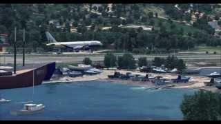 AEROSOFT - SKIATHOS X - THE GREEK ST. MAARTEN
