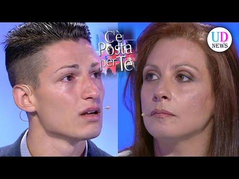 C'è Posta Per Te: la verità di una madre che voleva chiudere la busta al figlio.