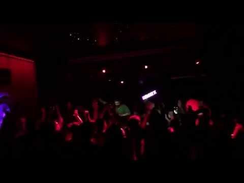 90BPM Feat. 9Canlı & Kamufle - Hesabı Sorulur (Bronx Pi Live)
