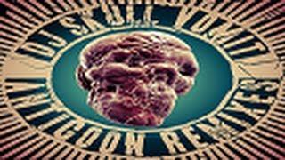dj Skull Vomit - Antigoon (Gut Sucking Sluts Remix by GORE TECH)