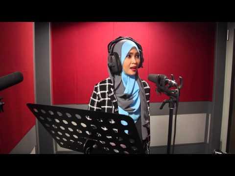 Lirik Lagu Anakku Sayang - Siti Nordiana