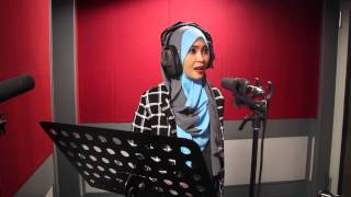 Akustik Gegar   Anakku Sayang  Siti Nordiana
