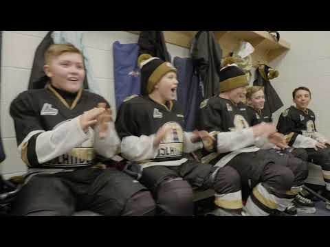 The BEST Pee-Wee Players In The World!