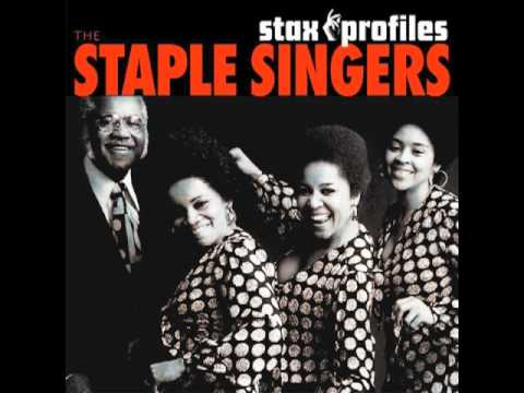The Weight by THE STAPLE SINGERS