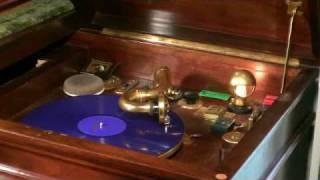 Part 1 - Alfred Dubois/Marcel Maas - Bach Violin Sonata #6