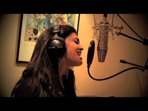 Rihanna - Love Without Tragedy/The Police - Message in a Bottle (Yasmeen Cover)