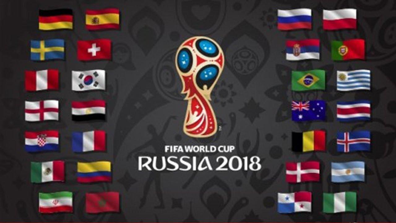 Cara Menonton Live Streaming Piala Dunia 2018 Selain Melalui
