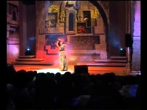 Anahit Shahbazyan -