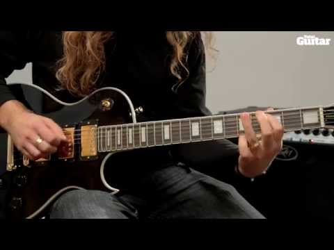 Weekend Riff: How to play Led Zeppelin - Black Dog