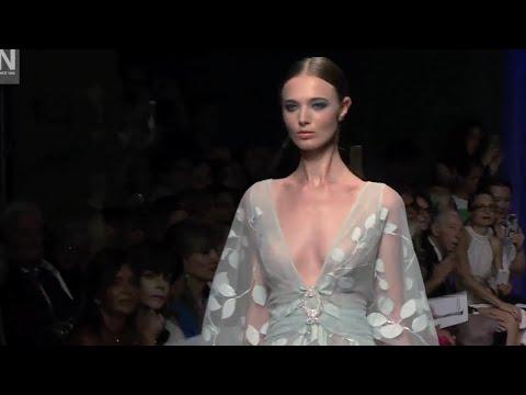 RENATO BALESTRA Full Show Haute Couture Fall 2016 Rome by Fashion Channel