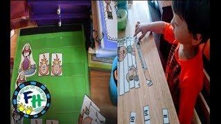 Pre-K & Kindergarten Learning Activities   WEEK 1