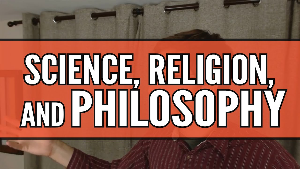 Dissertation philosophie religion science