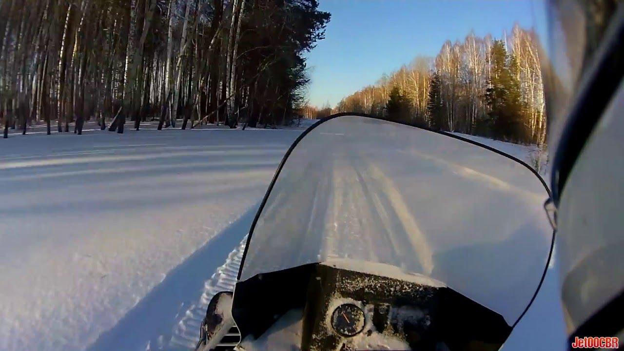 Снегоход Yamaha viking professional 2. Квадроциклы и снегоходы .