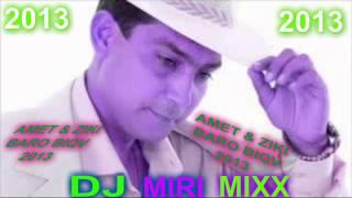 amet & ziki baro biqv 2013 djmiri-mixx new mp3
