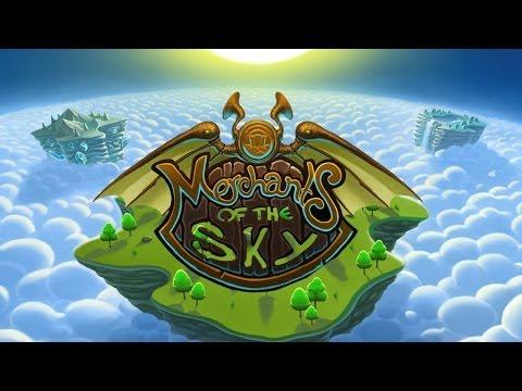 Merchants of the Sky - iPad/iPad Mini/iPad 2/New iPad/iPad Air - HD Gameplay Trailer