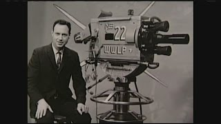 WWLP founder William Lowell Putnam has passed away at 90