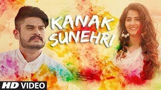 Kanak Sunheri  (Full Dhol Mix By Lahoria Production) Kadir Thind- Video Mixed By Jassi Bhullar