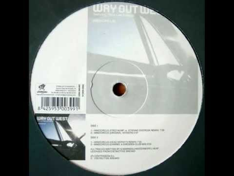 Way Out West - Mindcircus Gabriel & Dresden Club Mix Contraseña Records