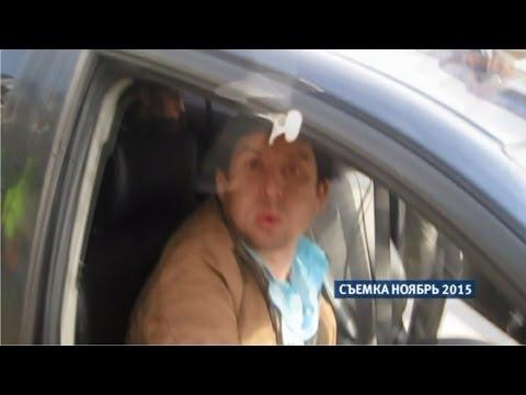 В Рубцовске будут судить местного жителя, который оскорблял и оплевывал сотрудников ГИБДД