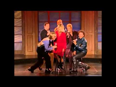 Pretty Woman a cappella, Rockapella