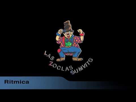 Las Zoclas - Ritmica 2017