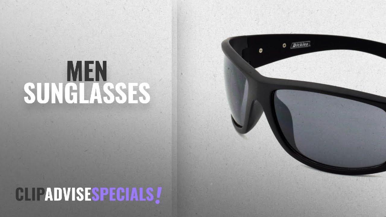 7d7670698ce Dickies Sunglasses   Winter 2018    Dickies Men s Wrap Sunglasses ...