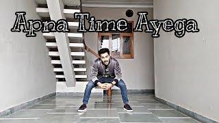 Apna Time Aayega | Gully Boy | Ranveer & Alia | DIVINE | Dance Choreography | Dheeraj Utreja