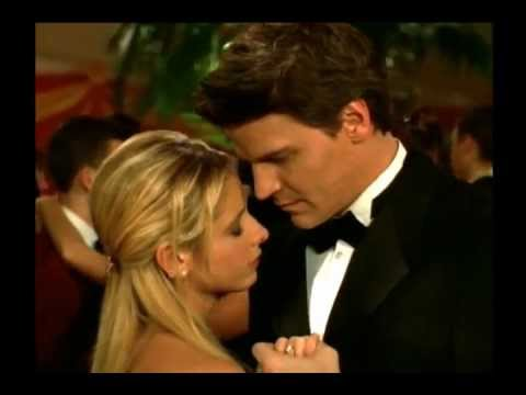 Buffy & Angel / I'll remember you