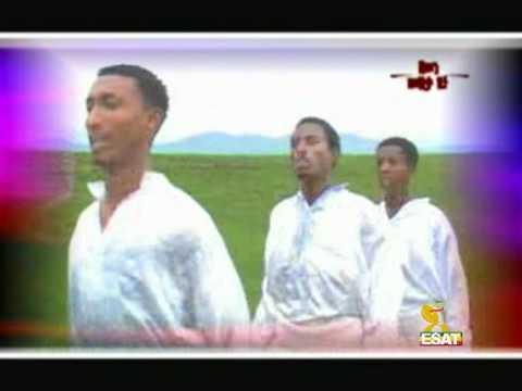 EM203 Kefele Mola   Gonder Tekemetesh Ethiopian Music