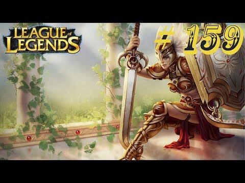 Let's Play League of Legends # 159 [Deutsch] [HD]: So Porno!