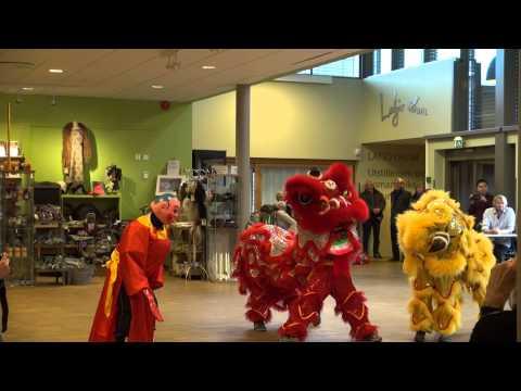 Dragedans - utstillingsåpning VIETMARK 2012 [FULLHD]
