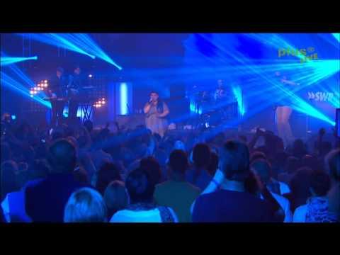 Gossip - Live SWR3 2012